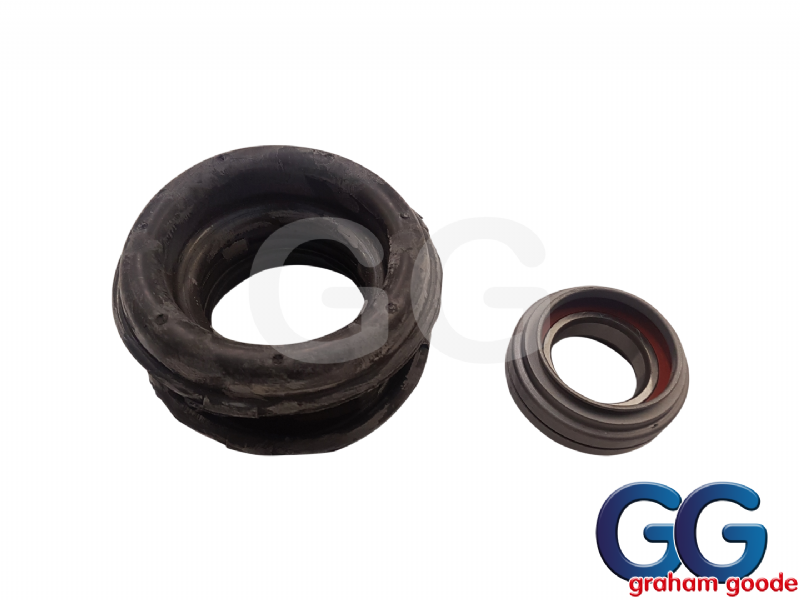 Propshaft Centre Bearing and Mounting Sierra Escort Cosworth 2WD & 4X4 GGR1214